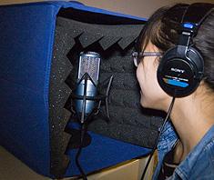 Grabar Voz En Un Home Studio Escuela Radio Ambulante